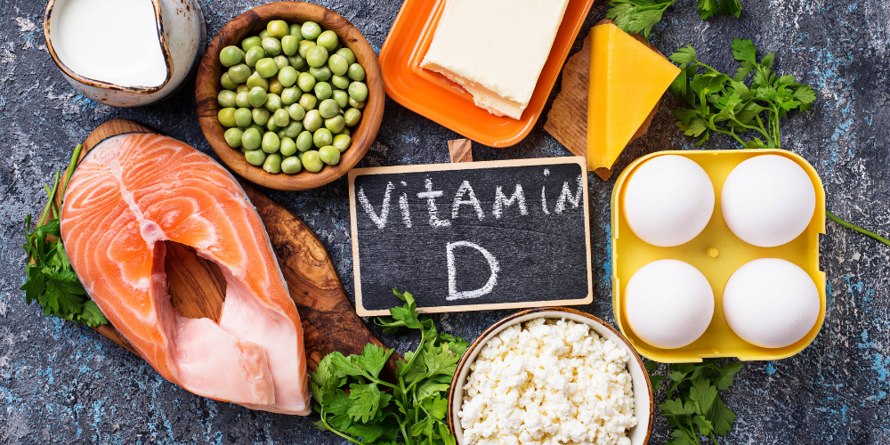 Why vitamin D is so important during the pandemic